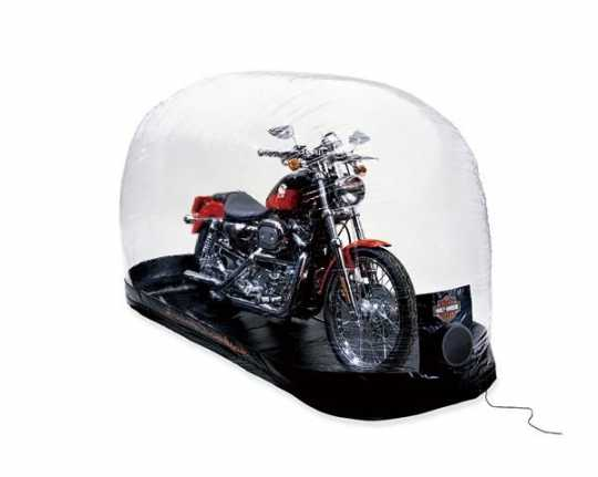 Harley-Davidson Harley Bubble  - 94662-98