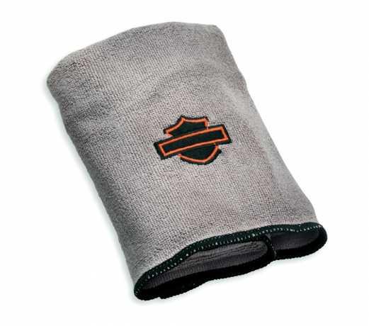 Harley-Davidson Microfiber Detailing Cloth  - 94663-02