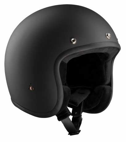 Bandit Bandit Jet Helm matt schwarz ECE  - 947235V