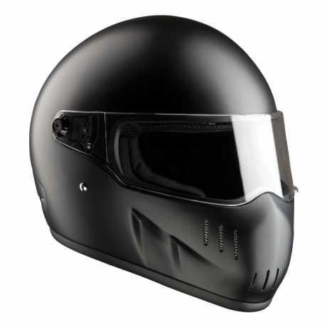 Bandit Bandit Integralhelm EXX matt schwarz ECE  - 947327V