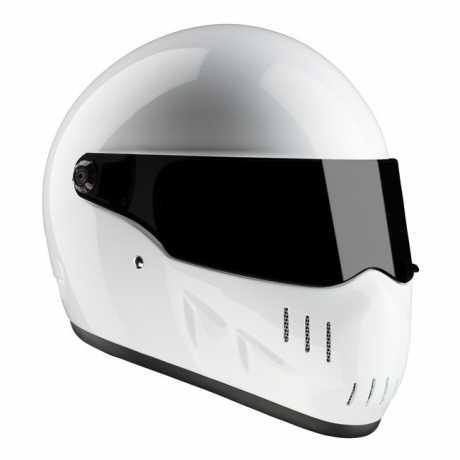 Bandit Bandit Integralhelm EXX weiss EC  - 947336V