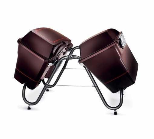 Harley-Davidson Satteltaschen-Aufbewahrungsständer  - 94778-10