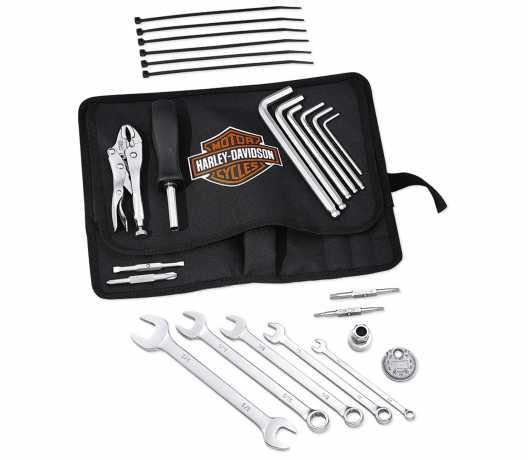 Harley-Davidson Tool Kit  - 94819-02
