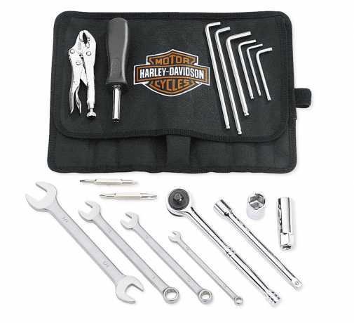Harley-Davidson Werkzeug-Kit  - 94820-02