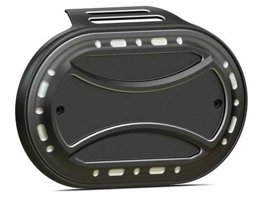 Thunderbike Airbox Cover Oval Torque  - 96-74-070