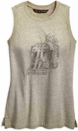 H-D Motorclothes Harley-Davidson women´s Muscle Shirt #1 Eagle  - 96000-19VW