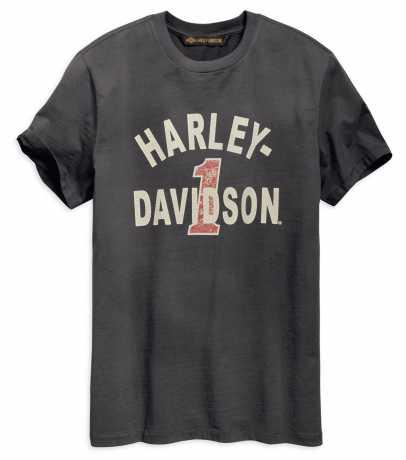 H-D Motorclothes Harley-Davidson T-Shirt Cracked Print  - 96002-19VM