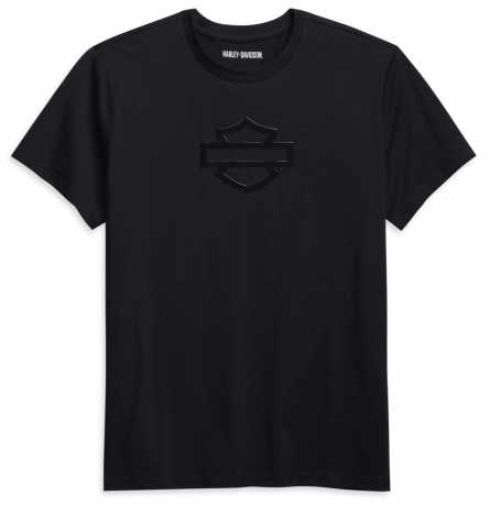 H-D Motorclothes Harley-Davidson T-Shirt High Density Bar & Shield black XL - 96062-21VM/002L