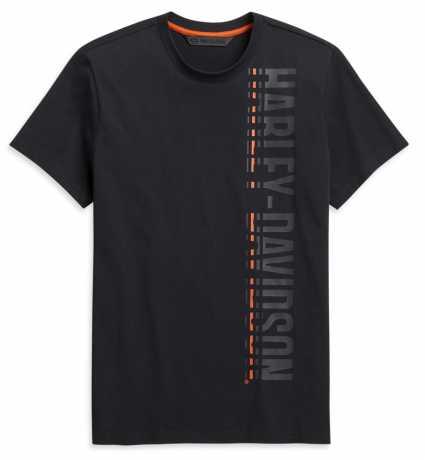 H-D Motorclothes Harley-Davidson T-Shirt Gradient Logo black  - 96271-20VH