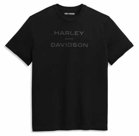 H-D Motorclothes Harley-Davidson T-Shirt Horizon schwarz  - 96351-21VM