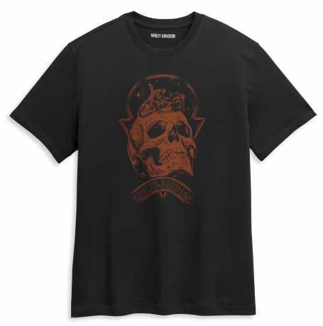 H-D Motorclothes Harley-Davidson T-Shirt Skull Space L - 96354-21VM/000L