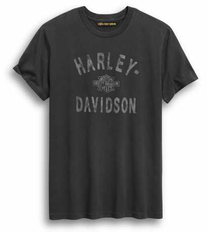 H-D Motorclothes Harley-Davidson T-Shirt grey S - 96431-20VM/000S