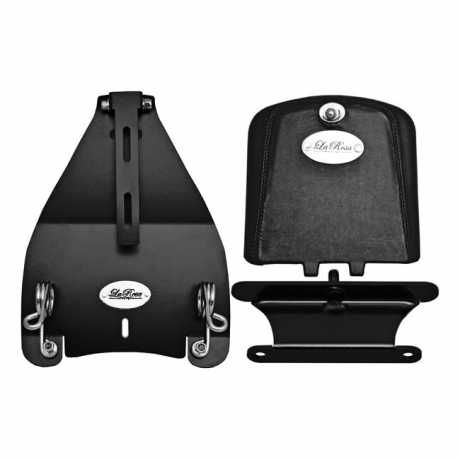 "LaRosa LaRosa Solo Deluxe Sitzhalter Kit mit 3"" Scissor Federn  - 965761"
