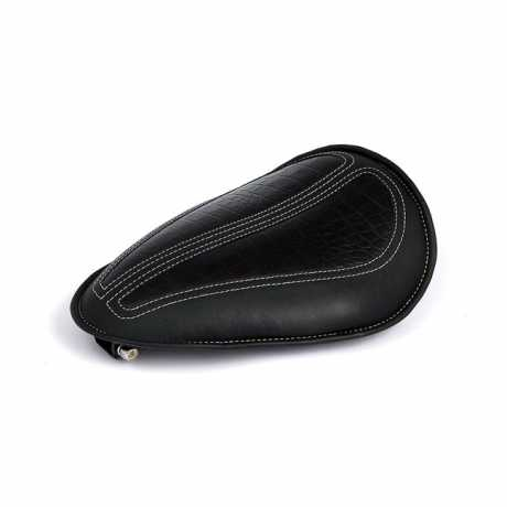 "LaRosa LaRosa 13"" Classic Solo Sitz schwarz mit Black Alligator Texture  - 965812"