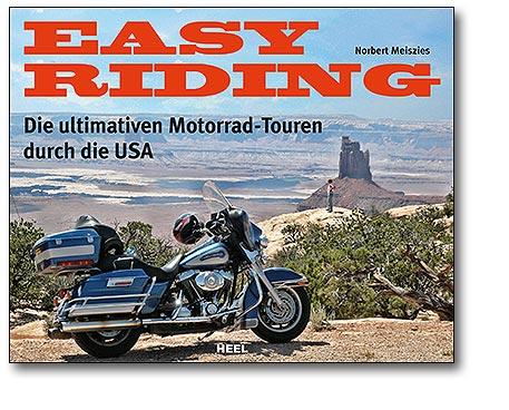 Easy Riding  - 978-3-95843-044-0