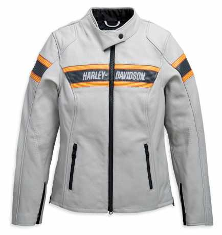 H-D Motorclothes Harley-Davidson women´s Leather Jacket Sidari  - 98009-20EW