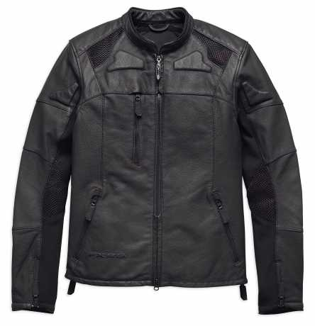 Harley-Davidson Lederjacke FXRG Perforated