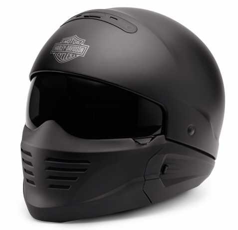 H-D Motorclothes Harley-Davidson Helmet Pilot II, 2in1 S - 98133-18EX/000S
