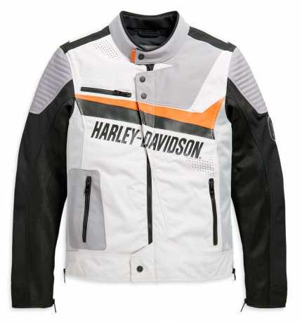 H-D Motorclothes Harley-Davidson Mesh & Textile Riding Jacket Sidari  - 98155-20EM