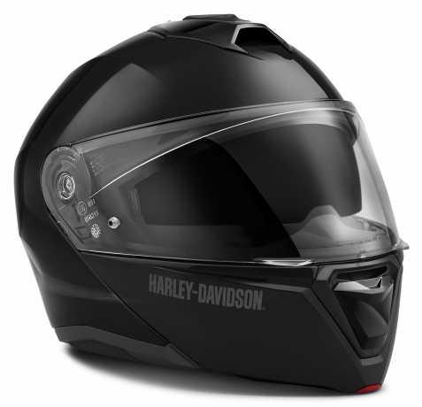 H-D Motorclothes Harley-Davidson Modular Helmet Capstone H31 ECE black  - 98158-21VX