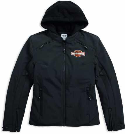 H-D Motorclothes Harley-Davidson Soft Shell Motorradjacke Legend 3-in-1 EC  - 98170-17EW