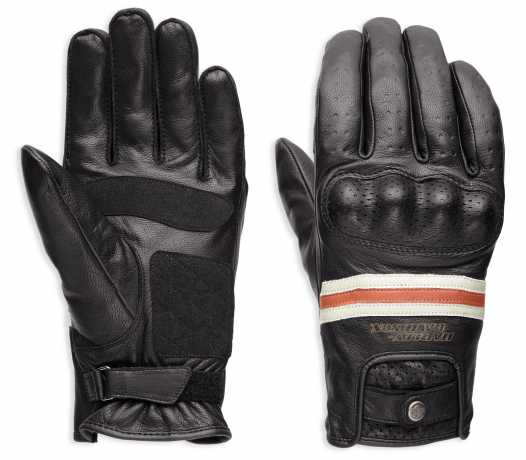 H-D Motorclothes Harley-Davidson Gloves Reaver  - 98178-18EM
