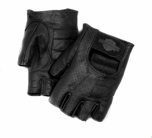 H-D Motorclothes Harley-Davidson Handschuhe Perforated Fingerless  - 98182-99VM