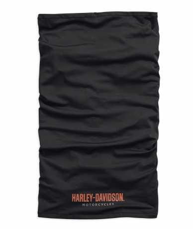 H-D Motorclothes Harley-Davidson Neck Gaiter CoolCore, black  - 98191-18V