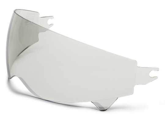 H-D Motorclothes Scorpion X04 Shell Replacement Face Shield, smoke  - 98196-17VR