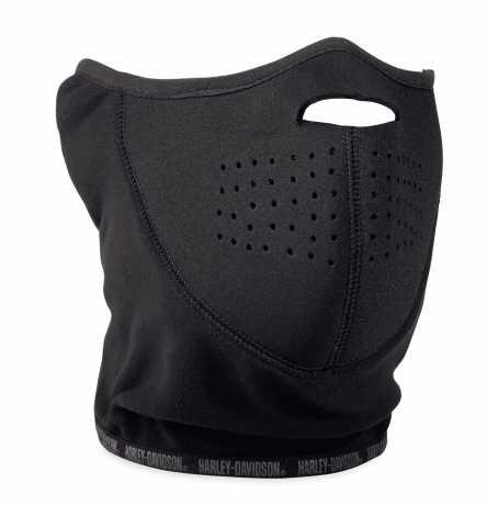 H-D Motorclothes Harley-Davidson Face Mask Fleece/Neoprene, wind-resistant L - 98234-18VX/000L