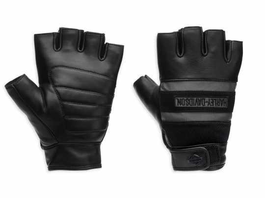H-D Motorclothes Harley-Davidson Centerline Reflective Handschuhe, Fingerlos  - 98250-13VM