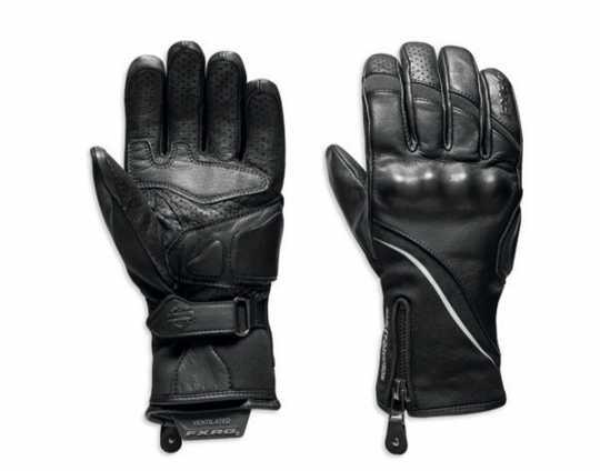H-D Motorclothes Harley-Davidson Damen Handschuhe FXRG Dual-Chamber S - 98272-19EW/000S
