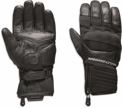 H-D Motorclothes Harley-Davidson Handschuhe FXRG Dual-Chamber M - 98273-19EM/000M