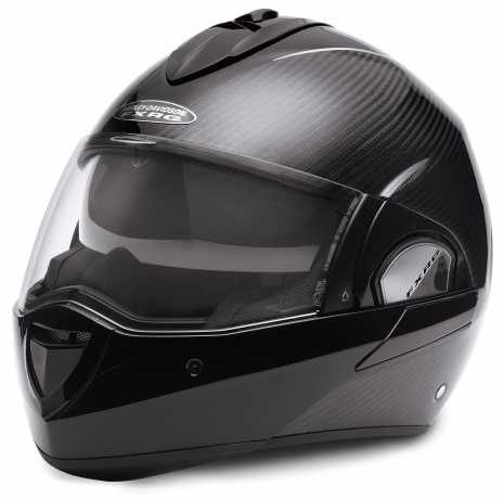 H-D Motorclothes Harley-Davidson FXRG Carbon Helm  - 98292-16EM
