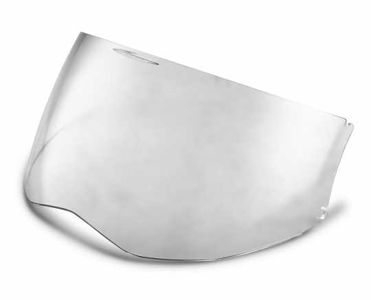 H-D Motorclothes FXRG Replacement Face Shield, clear  - 98312-15VR