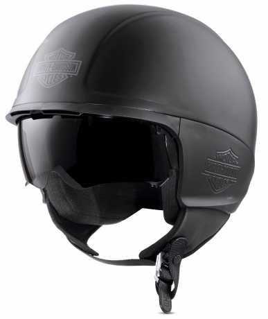 H-D Motorclothes H-D Delton Helm J04 Sun Shield 5/8 XS - 98344-17EX/002S