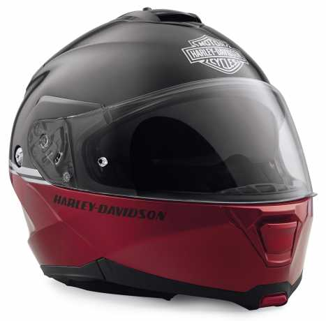 H-D Motorclothes Harley-Davidson Modular Helmet Capstone H24  - 98356-19EX