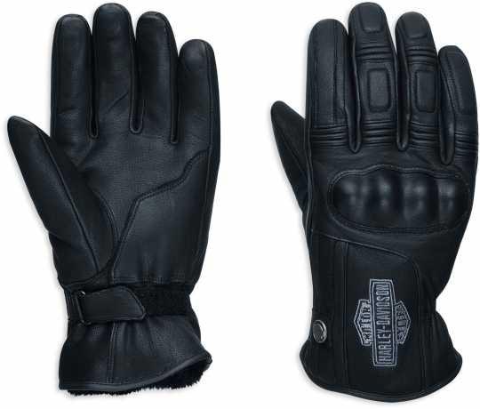 H-D Motorclothes Harley-Davidson Urban Leather Gloves EC L - 98359-17EM/000L