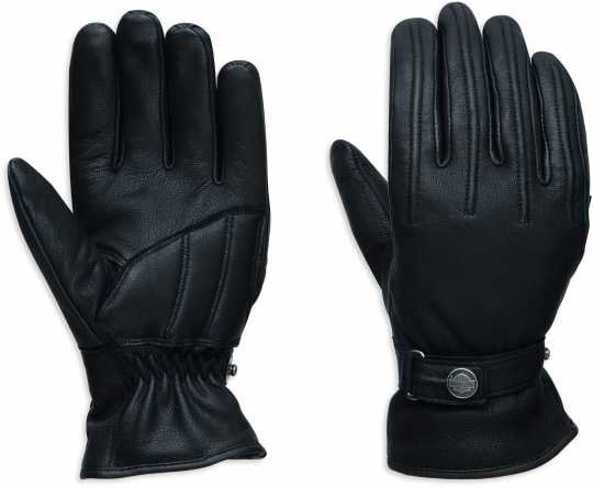 H-D Motorclothes Harley-Davidson women´s Bliss Leather Gloves EC S - 98370-17EW/000S
