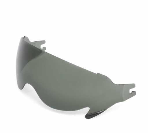 H-D Motorclothes Bell B03 Replacement Sun Shield , smoke  - 98373-15VR