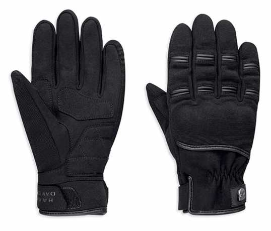 Harley-Davidson Sarona Full-Finger Gloves M