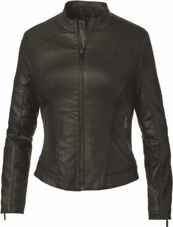 H-D Motorclothes Harley-Davidson Damen Freizeitjacke Wing Back Coated  - 98402-19VW