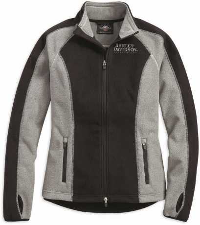 H-D Motorclothes Harley-Davidson Women's Skull Windproof Fleece Jacket  - 98407-19VW