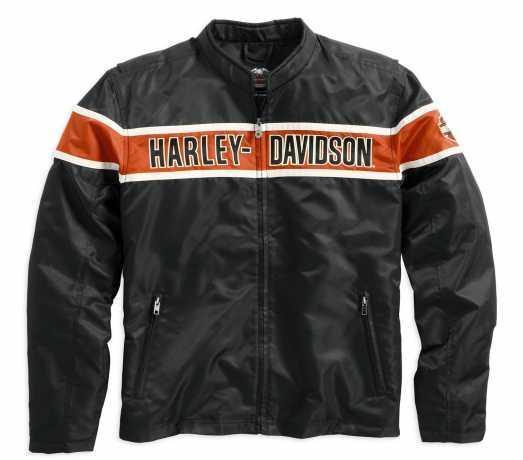 H-D Motorclothes Harley-Davidson Generations Jacke  - 98162-21VM