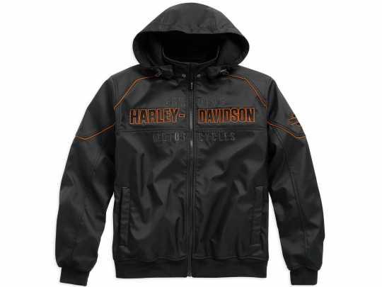 H-D Motorclothes Harley-Davidson Soft Shell Jacket Idyll Performance  - 98555-15VM