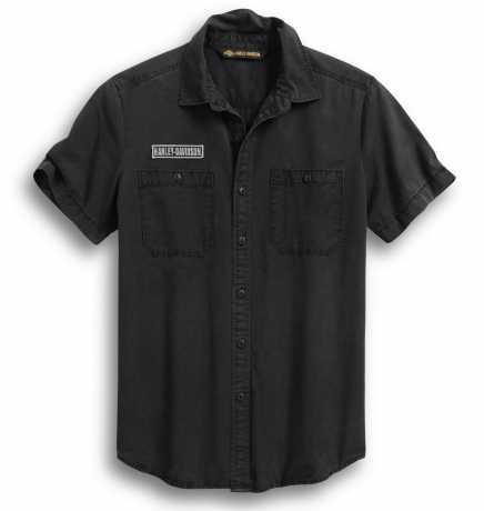 H-D Motorclothes Harley-Davidson Short Sleeve Shirt V-Twin  - 99009-20VM