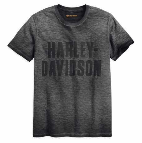 Harley-Davidson T-Shirt Jersey Applique 2XL