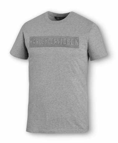 H-D Motorclothes Harley-Davidson T-Shirt Rubber Print grey  - 99027-20VM
