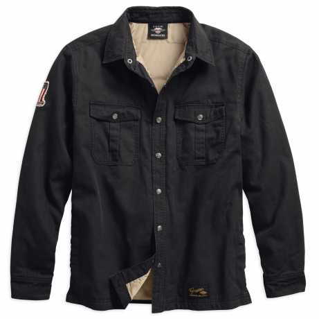 H-D Motorclothes Men's #1 Genuine Classics Shirt Jacket L | normal - 99044-18VM/000L