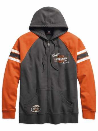 H-D Motorclothes Harley-Davidson Sweatshirt Genuine Oil Can  - 99065-18VM